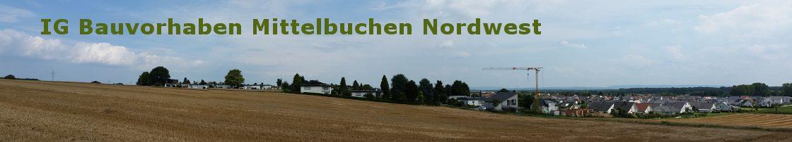 Neubaugebiet Mittelbuchen Nordwest